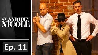 Secret Agent Richie | Ep. 11 | #Candidly Nicole
