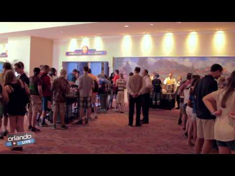 Orlando LIVE - 16th Annual Children with Diabetes Friends for Life Conference