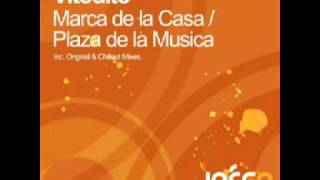 Vitodito - Marca de la Casa (Original Mix)