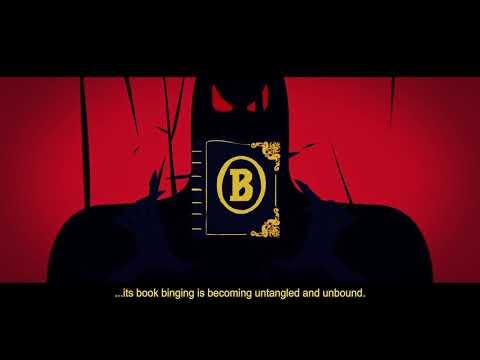 Bookbound Brigade Story Trailer (English) (EU)