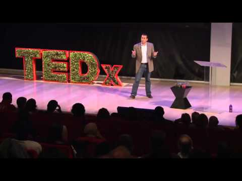 BrightFarms -- a produce supply chain revolution: Paul Lightfoot at TEDxManhattan