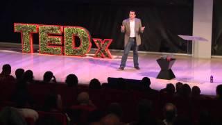 BrightFarms  a produce supply chain revolution: Paul Lightfoot at TEDxManhattan