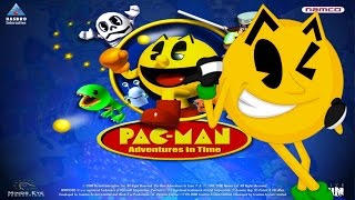 Lugbzurg Reviews Pac-Man: Adventures in Time