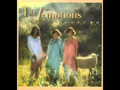 The Emotions- A long way to go