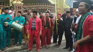 """[Live] Bang Bens Ngatain Oky """"Lu Jawara Apa Otayo?"""" Pecah Abis - PP Sanggar Bang Bens"""