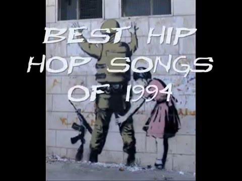 Best Hip Hop Songs of 1994