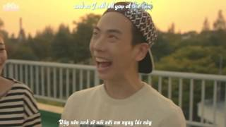 [Vietsub + Kara] Xiumin (EXO) _You are the one [Fall in Challenge OST]  {Ếch ộp subteam}