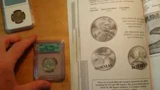 Error coins-What to look for