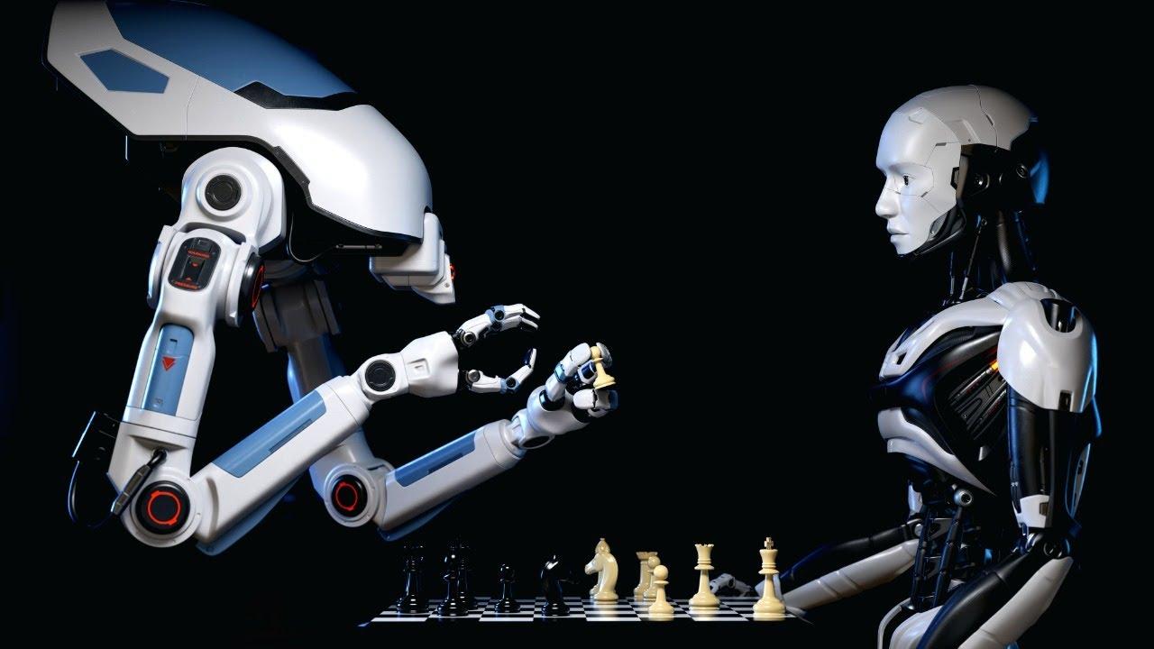 Download SztucznaInteligencja:powstanie,rozwój,rokowania, Jarek Gryz