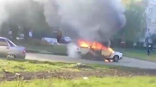 Подборка Аварий и ДТП #48 Car Crash Compilation
