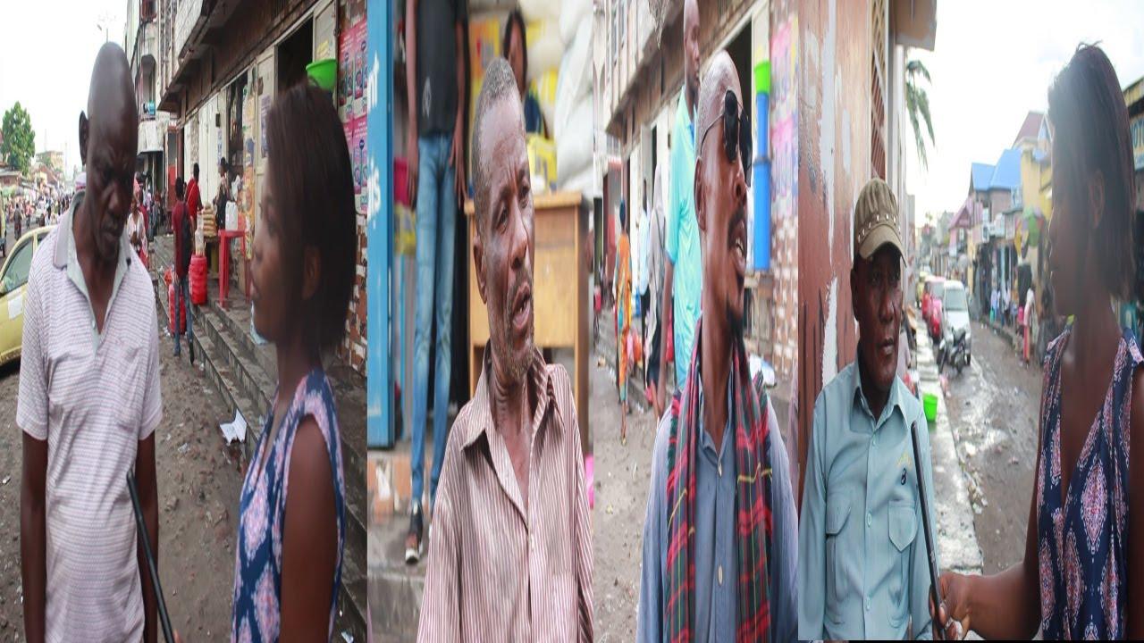 Download Population ba lembi kozela sortie ya gouvernement, FATSHI sala musala na yo telema + to za na kanda