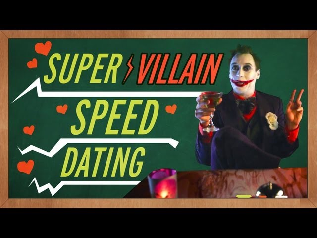 Speed Dating sd