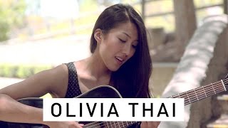 Straight Shooter by Olivia Thai - Live in the Park