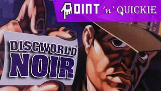 Discworld Noir - A Point