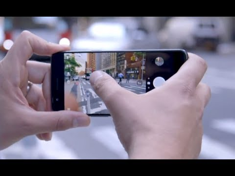 OnePlus 5 DSLR-Like Camera Features Explained - Fast AF, Smart Capture, De-Noise