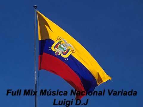 Full Mix Música Nacional Variada Para Bailar Parte 1 mp3