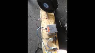 Video Neo Siren LBH-100 speaker test with flasher download MP3, 3GP, MP4, WEBM, AVI, FLV Oktober 2018