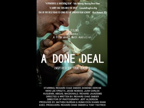 A Done Deal (full movie)