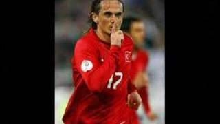 Euro 2008 Greece - Turkey (Sirtaki in Athens)