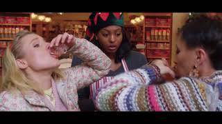 Очень плохие мамочки 2 — Русский трейлер #3 2017