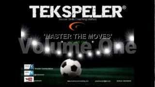 TEKSPELER'S MASTER THE MOVES TRAILOR