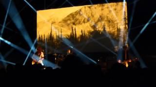 soundgarden paramount 2-8-13