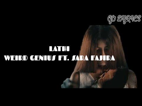 lirik-lagu-lathi---weird-genius-ft.-sara-fajira-(-go-lyrics-)