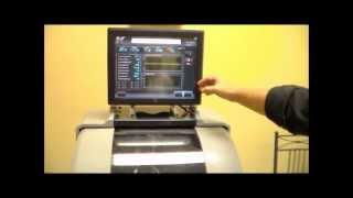 PSH alternator test demonstration