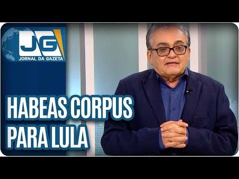 José Nêumanne Pinto/Habeas corpus para Lula será supremo brincar com fogo