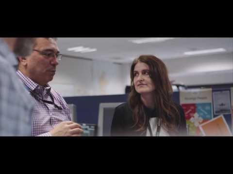 Airways NZ - the spirit of innovation