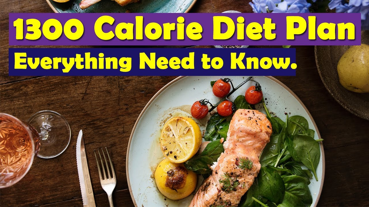 What I Eat In A Day To Lose Weight 1300 Calories Meal Plan Everything You Need To Know Youtube