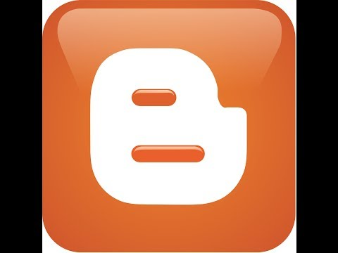 How to create your free blogs with blogspot.com using Gmail / Google account?