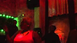 dj NIMBUS @ Absinthe Lounge - SOHO with Frances Jaye