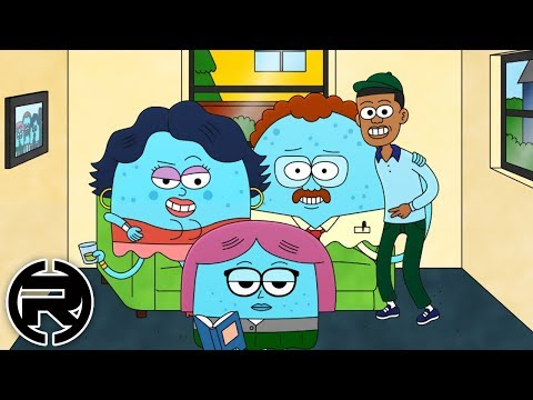 THE JELLIES First Impressions Review - Tyler the Creator's New Cartoon