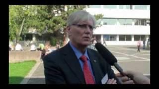 Heinz-Otto Peitgen GMDS 2011
