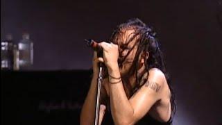 Korn - Faget - 7/23/1999 - Woodstock 99 East Stage (Official)