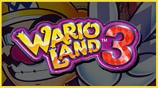 Wario Land 3 review - SNESdrunk
