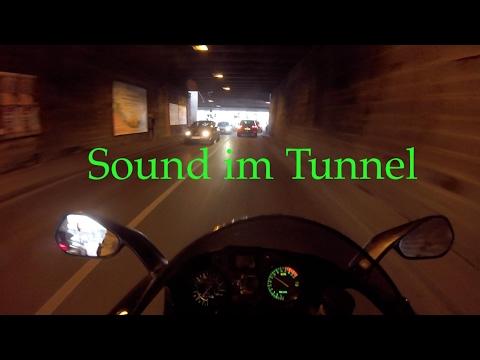 Sound Im Tunnel Aprilia Rs 125