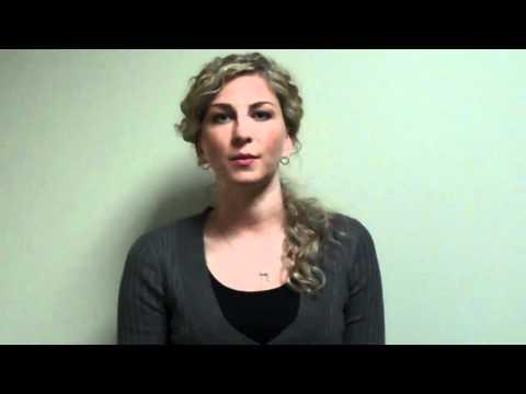 Jenny Hansen Postgame Interview (2/10)