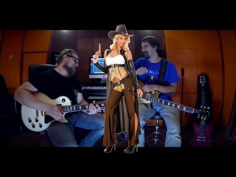 Гитарная битва: Gibson против