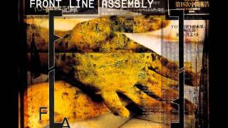 Front Line Assembly - Columbian Necktie (Loose Lips mix)