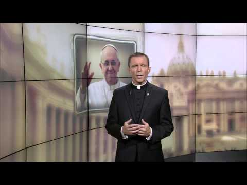 Called to the priesthood | Francis, Bishop of Rome