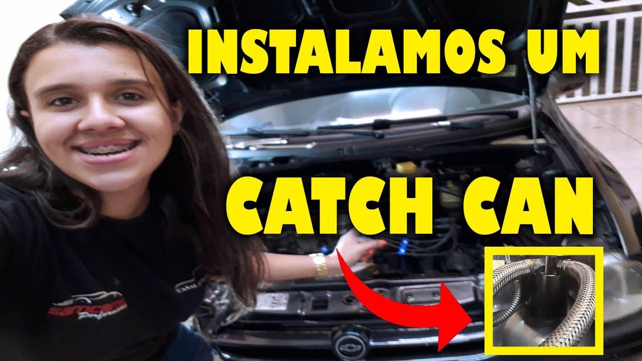 Download INSTALAMOS RESERVATÓRIO DE ÓLEO (catch can) NO CORSA KINDER - SERÁ QUE VIRA UM PROJETO DE TRACK DAY?