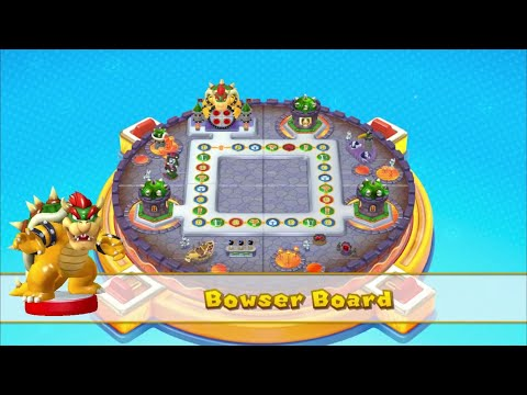 Mario Party 10 #12: I take back what I said about The Top 100