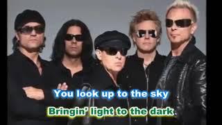 Maybe I Maybe You Karaoke Scorpions