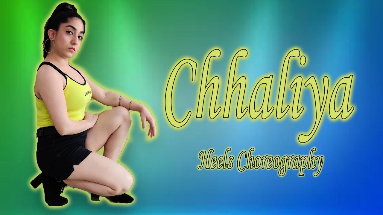 CHHALIYA   TASHAN   CHOREOGRAPHY   PEACOCK CULTURE