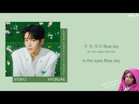 THE BOYZ (더보이즈) - BLOOM BLOOM (color Coded HAN/ROM/ENG Lyrics/가사)