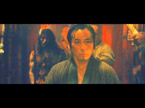 47 Ronin // Clip - Oishi Finds Kai Fighting (OV)