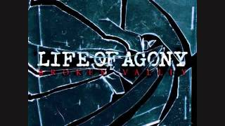 Watch Life Of Agony Last Cigarette video