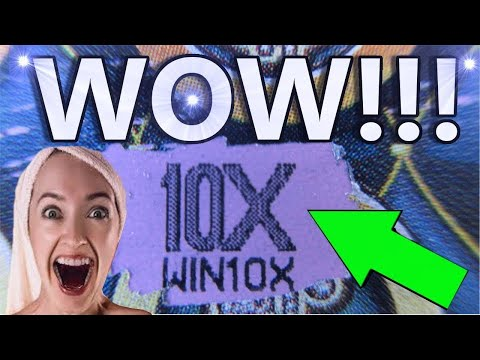 I Got A Secret!!!! --- I Want to Show You A $7,000,000 Scratcher!!!! --- Watch Whole Video!!!
